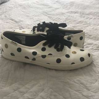 Taylor Swift by Ked sneakers Size 6