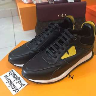 💥Ready Stock Fendi Sneakers 💥