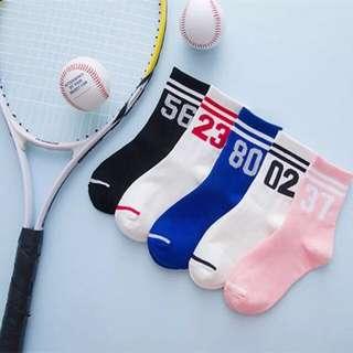 Korean socks ❤️