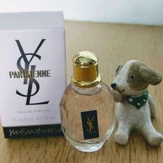 🚚 YSL Parisienne 巴黎淑女 淡香精 7.5ml