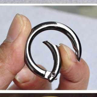 O ring (25mm) - 1 pair