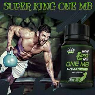 Super King One MB