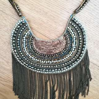 Beautiful beads Necklace