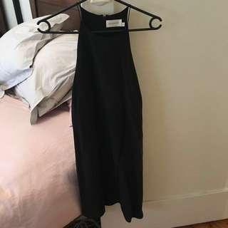 REDUCED Zimmermann silk dress