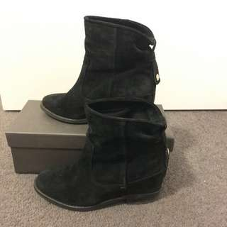 Zara Ankle Boots (Price dropped!)