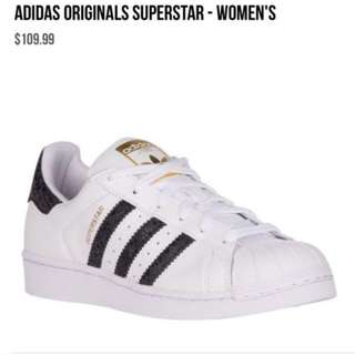 Adidas Superstars 7W