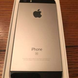 iPhone SE 16 gb