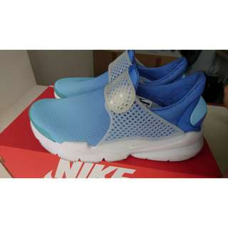 Nike Sock Dart Breeze 漸層藍