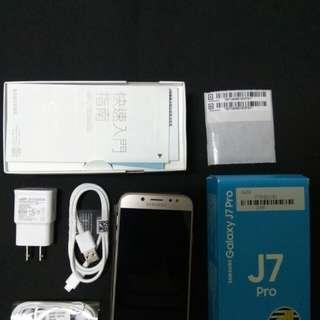 2017 new arrival Samsung J7 PRO