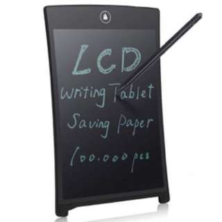 LCD writing tablet 5""