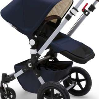 Bugaboo cameleon 3 Classic complete Navy brand new