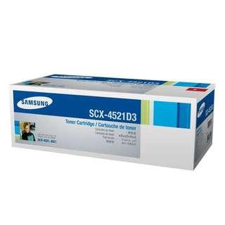 2 Samsung SCX-4521D3 Toner Cartridge (black)