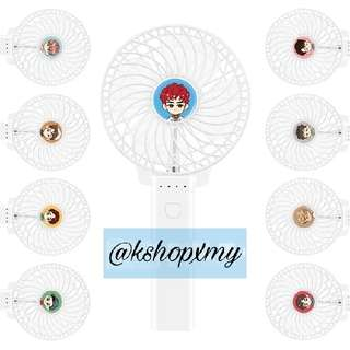 EXO Portable Hand Fan