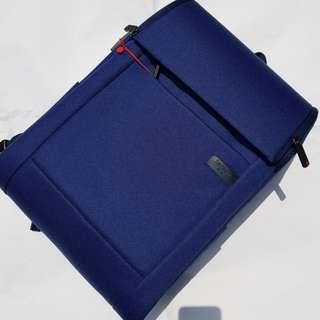 Samsonite Red Topline-4 Backpack