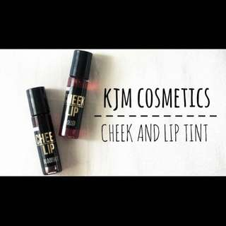 LEGIT reSELLER!! KJM ALL NATURAL COSMETICS