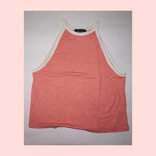 New Look Pink Tank Top