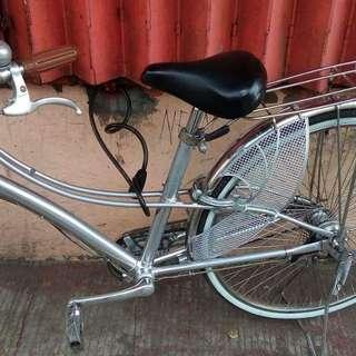 Bridgestone Japanese Bike Swap or sale
