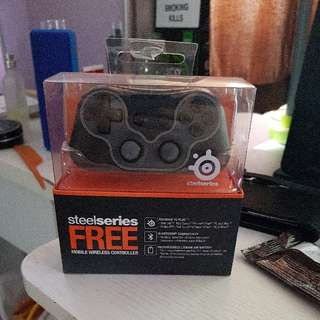 Steelseries Free Mobile Controller Game Pad