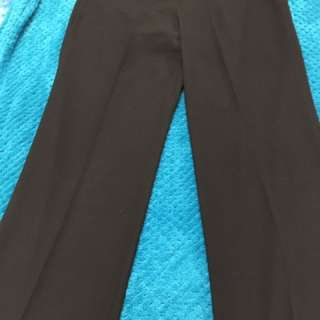 Jane lamerton 14 black pants