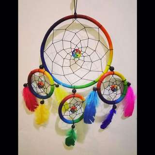 DreamCatcher Customized Made to Order