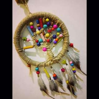 "5"" Dreamcatchers Customized"