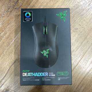 Brand new Razor death Adder mouse