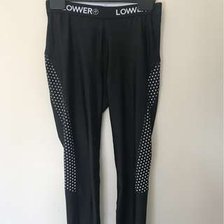 LOWER Sports leggings