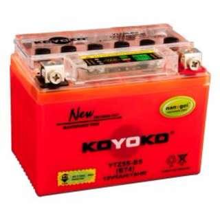 Bateri Motor KOYOKO YTZ5S-BS
