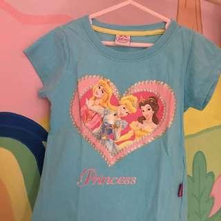 Disney Princess Tshirt