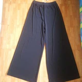 Black Elephant Pants
