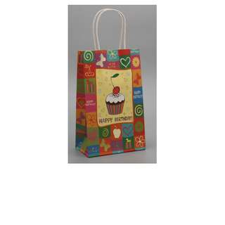 Gift Paper bags for party favours