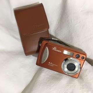 普立爾 PREMIER DS-4330 數位相機