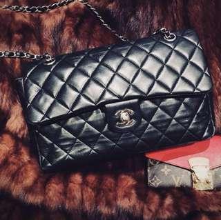 Chanel 'Classic Flap' Bag