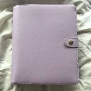 Kiki k Leather Planner