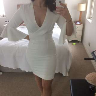 New with tags asos dress size 8