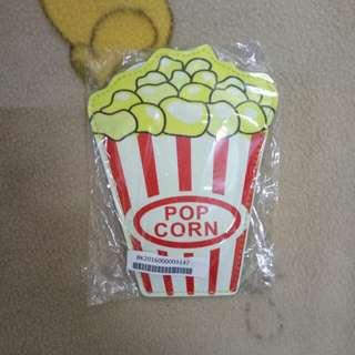 爆米花popcorn零錢包#好物任你換