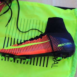 Nike Mercurial Superfly V Soccer Boots