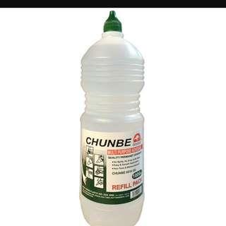 chunbe pva glue