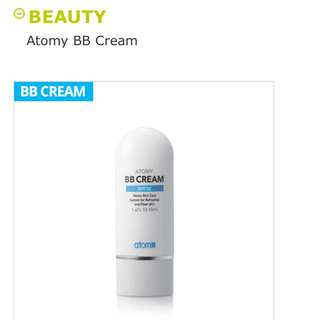 Atomy BB Cream
