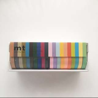 Japan Mt Washi Tape 20