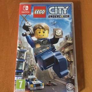 Switch Lego