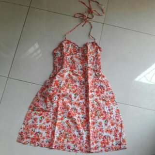 Summer Dress Aeropostale