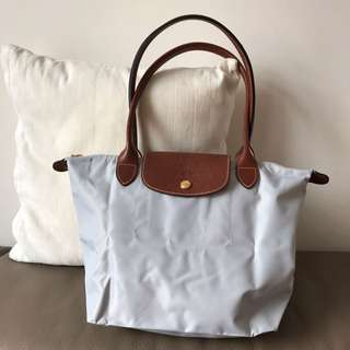 Longchamp mini handbag