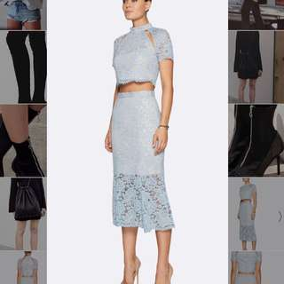 Rodeo Show Amity Two Piece