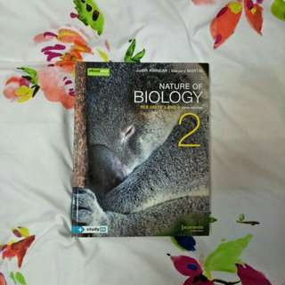 [BRAND NEW] Biology 3&4 Textbook