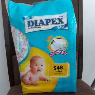 Diapex Diapers