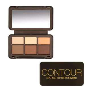 BYS Contour On the Go palette