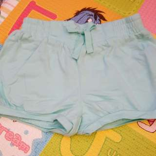babyGap 2Years 9.9成新 小熊素色短褲