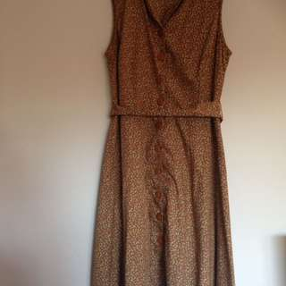Size 10 princess Highway dress