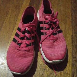 Adidas Elements Pink